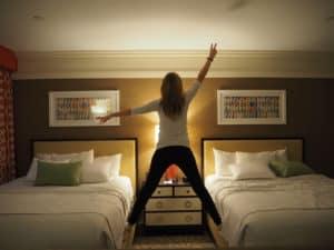Resorts City Hotel Atlantic City