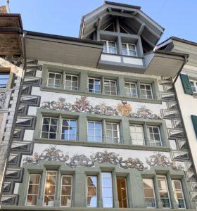 Lucerne en une journée Suisse