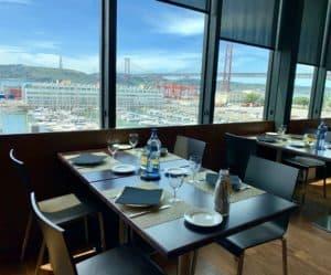 où manger à Lisbonne ? musée de l'orient