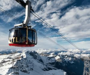 lieux extraordinaires à voir en Suisse