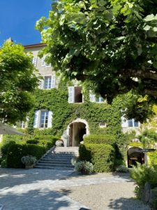 Abbaye de Talloires Annecy